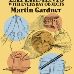 Entertaining Science Experiments With Everyday Objects di Martin Gardner, recensione