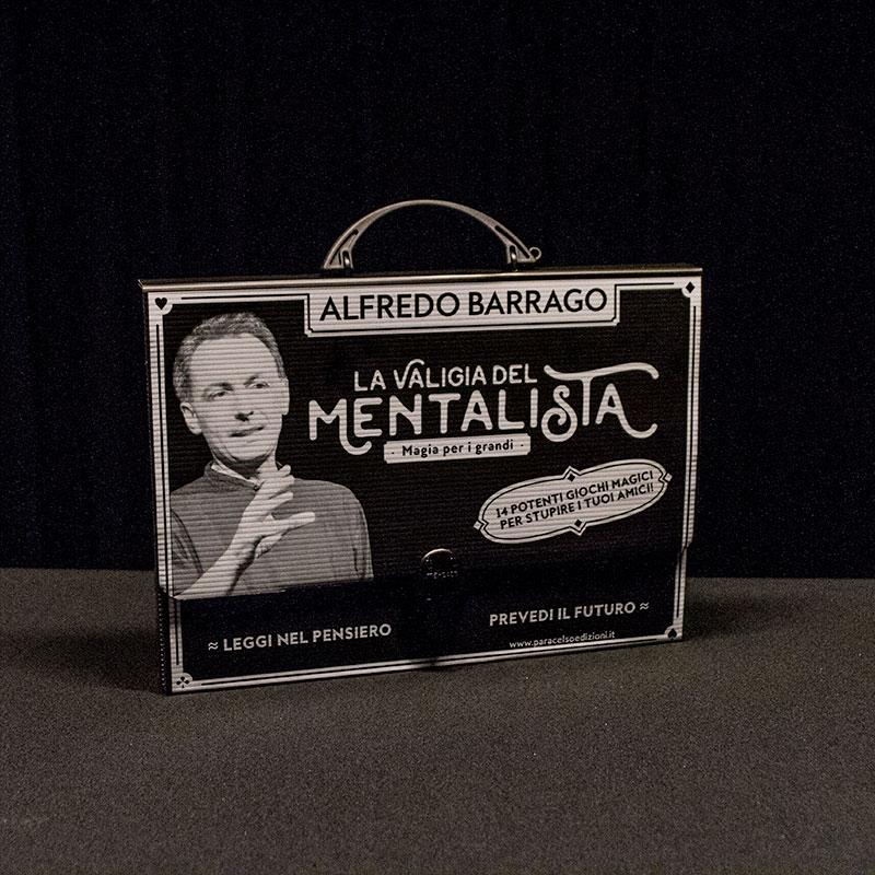 la valigia del mentalista