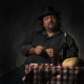 Juan Luis Rubiales