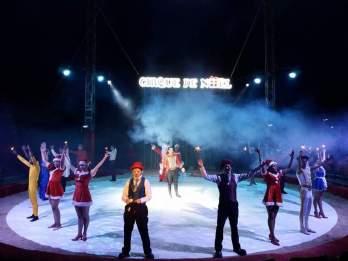 Le avventure di Nessuno. Un Lord… a le Cirque! Episodio 12_IMG 12