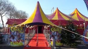 Le avventure di Nessuno. Un Lord… a le Cirque! Episodio 12_IMG 2