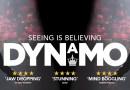 Dynamo torna in TV con La notte della Magia su DMAX