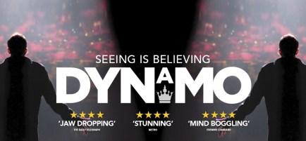 Dynamo-Seeing Is Believing