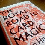 The Royal Road to Card Magic, Recensione