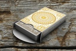 Aphelion™ Playing Cards (3)