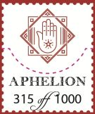 Aphelion™ Playing Cards (4)