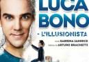 """1/2/2020, Gallarate (Va), Luca Bono in """"L'Illusionista"""" #lucabono #gallarate #show"""