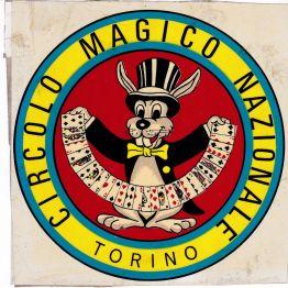 Enzo Pocher - Circolo Magico Nazionale Amici della Magia Torino_1