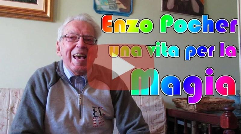 Enzo Pocher (1922-2021)