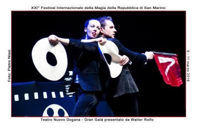 San Marino 2018 Foto Pietro Nizzi - Disguido