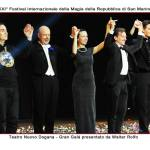 Recensione XXI° Festival Internazionale della Magia della Repubblica di San Marino 2018