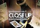 """""""Guadagnare con il close up commerciale"""" di Andrea Bondi"""