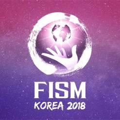 fism 2018 busan korea