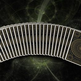 Aphelion™ Playing Cards Black Edition (3)