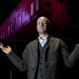 Derren Brown (1)