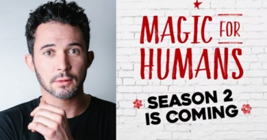 In Breve: Magic For Humans, Seconda Stagione!