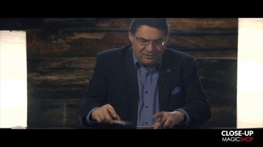 roberto giobbi card magic masterclass 1