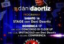 16-17/2/2019, Torino, Misdirection: Dani Daortiz + Concorso Close-Up