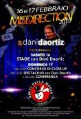 2019 Torino Misdirection Dani Daortiz cadm