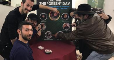 """""""Green Day"""" recensione di Marco Merlino"""