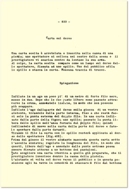 Salvatore Cimò Enciclopedia Cartomagica Gregorio Samà (3)