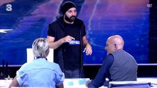 Italia s Got Talent 2019 Andrea Paris il prestigiatore