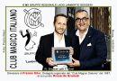 Cambio al vertice per il CMI Lazio, eletto Riccardo Bramati