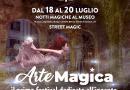 18-20/7/2019, Treviso, Arte Magica