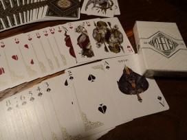 Recensione Theos della Parama Playing Cards 2