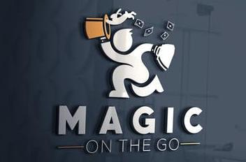 magic on the go