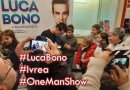 Recensione: Luca Bono, che Spettacolo di Illusionista!