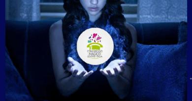 17-19/09/2020, (Sede da definire), Congresso Magico Centro Italia 2020