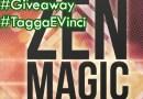 Giveaway 29: Zen Magic di Iain Moran