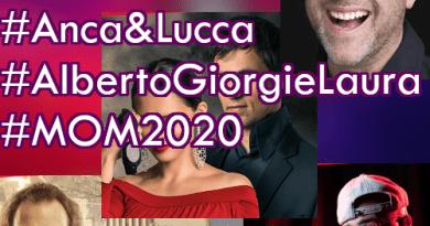 #MOM2020 : Andy Nyman, Anca & Lucca, Alberto Giorgi e Laura, Eric Jones