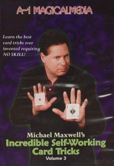 michael maxwell 2