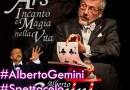 """22/2/2020, Moncalieri (To), """"ARS"""" di e con Alberto Gemini"""