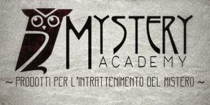 Mystery Academy, il nuovo progetto di Matteo Filippini