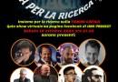 10/10/2020, Online, Magie per la Ricerca 2020, 9° Edizione