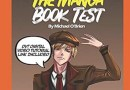 MANGA Book Test by Michael O'Brien #Recensione #Review