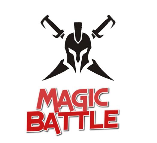 Magic Battle su instagram con The upsetting Ludo. (1)