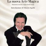"""Silvan """"La Nuova Arte Magica"""" in uscita il 26 novembre"""