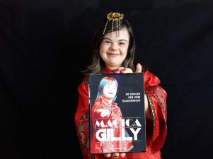 In uscita libro di Magica Gilly