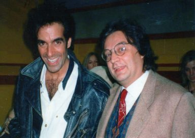 Carlo Faggi David Copperfield