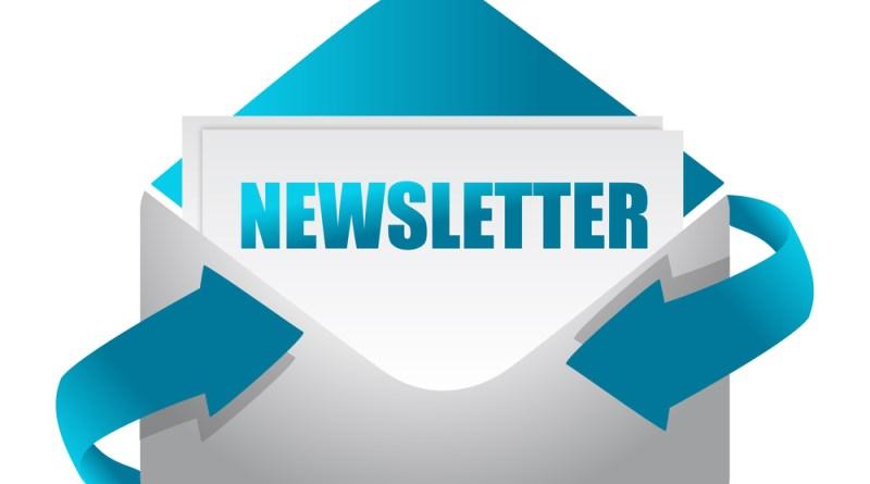 Iscriviti alla nostra Newsletter!