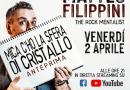 MICA C'HO LA SFERA DI CRISTALLO #recensione #review