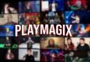 PlayMagix è stato ufficialmente lanciato!