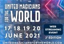 United Magicians For The World 2° Edition #Recensione