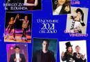 Pescara, 12-14/11/2021, La Notte Magica 32^ Edizione