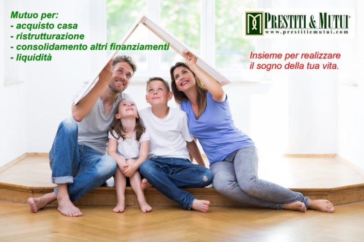 mutuo ipotecario prestiti e mutui