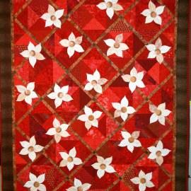 A Simple Quilt Design